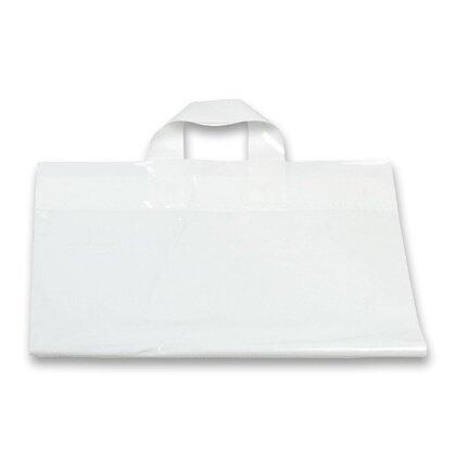Obrázek produktu Igelitové tašky - 50 x 40 x 4 cm, s uchem