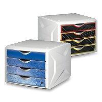 Zásuvkový box Helit Chameleon