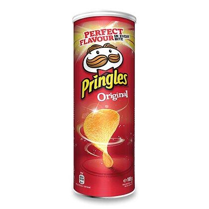 Product image Pringles - chips - Original, 165 g