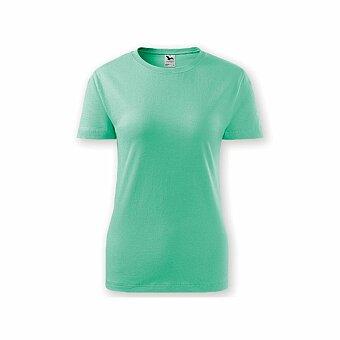 Obrázek produktu ADLER BASIC T-160 WOMEN - dámské tričko, vel. XL, výběr barev