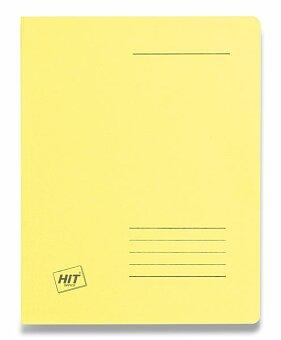 Obrázek produktu Rychlovazač ROC HIT Office - A4, žlutý