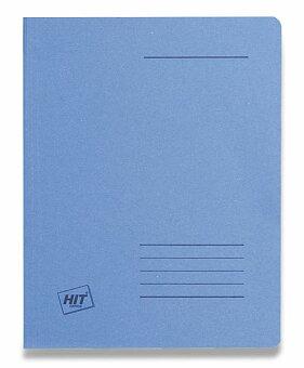 Obrázek produktu Rychlovazač ROC HIT Office - A4, modrý