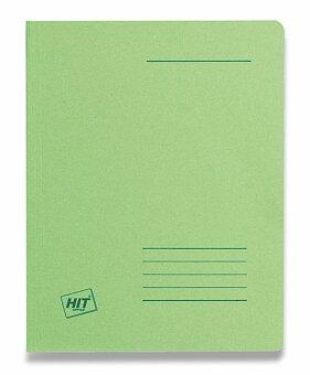 Obrázek produktu Rychlovazač ROC HIT Office - A4, zelený