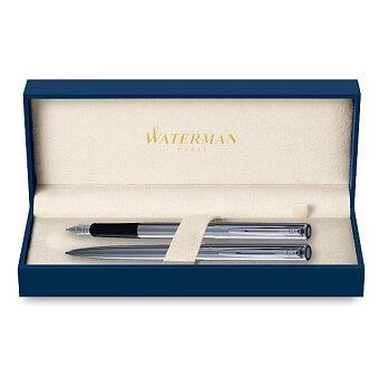 Obrázek produktu Waterman Graduate - sada plnicí pero a kuličková tužka