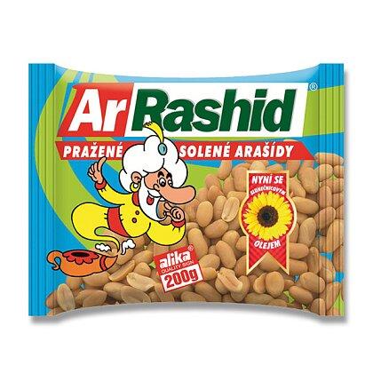 Product image ArRashid - peanuts