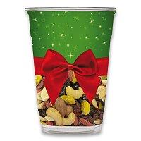 Vánoční mix fit v kelímku