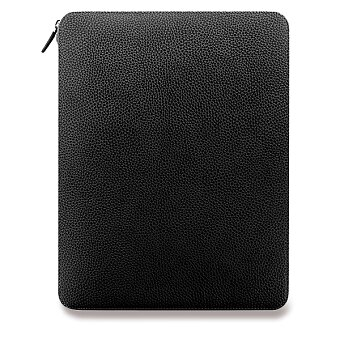Obrázek produktu Portfolio A4 Filofax Finsbury Zip - černé