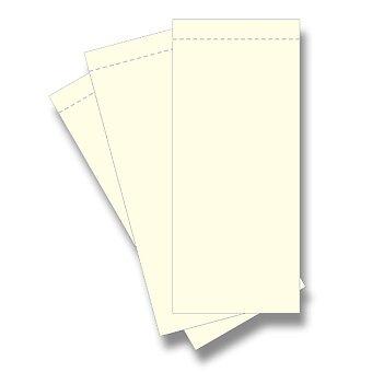 Obrázek produktu Poznámkový blok - náplň Flex by Filofax Slim
