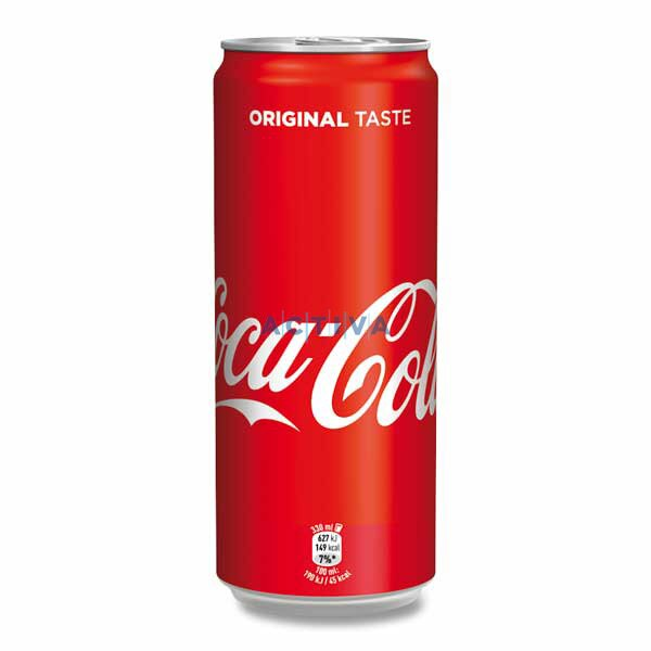 Coca Cola Refreshing Non Alcoholic Drink Activa