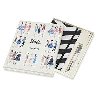 Obrázek produktu Moleskine Barbie Box - sběratelská edice