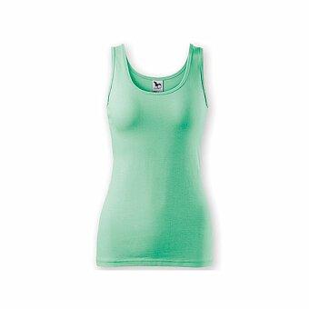 Obrázek produktu ADLER TOPIK - dámské tílko, vel. L, výběr barev - černá