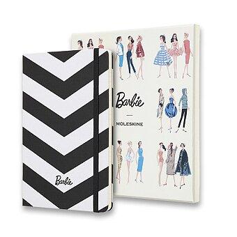 Moleskine Barbie Box - sběratelská edice