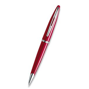Waterman Carène Glossy Red ST