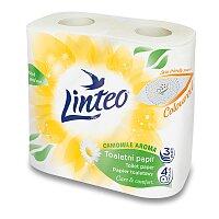 Toaletní papír Linteo heřmánek