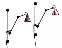 Nástěnná lampa DCW N°210