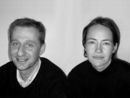 Anne-Mette Bartholin Jensen & Morten Ernst