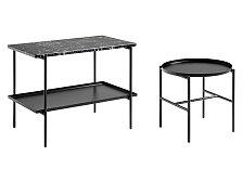 Odkládací stůl Hay Rebar Side Table