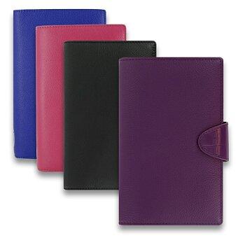 Obrázek produktu Osobní diář Filofax Calipso Compact A6 - výběr barev