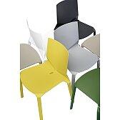Židle Kristalia Plana