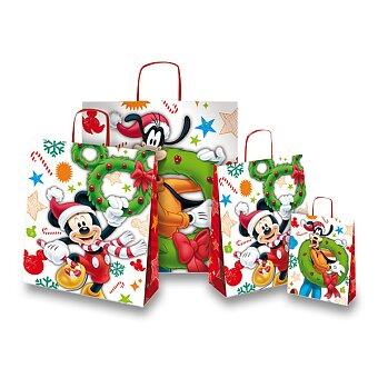 Obrázek produktu Dárková taška Sadoch Allegra Disney - různé rozměry