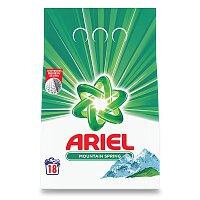 Prací prostředek Ariel Mountain Spring