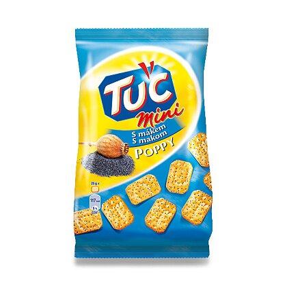 Obrázek produktu Opavia TUC Mini - slané pochoutky - Poppy, 100 g