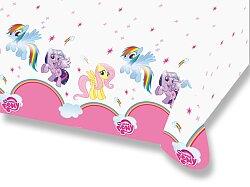 Plastový ubrus My Little Pony Rainbow