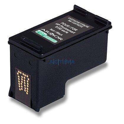 Obrázek produktu Armor - cartridge C8767E, black (černá), 21 ml pro inkoustové tiskárny