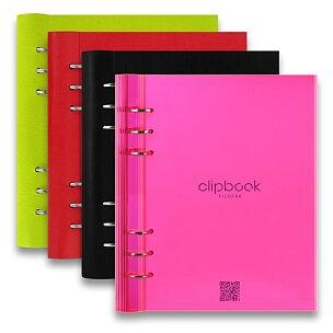 Blok Filofax Clipbook Classic A5