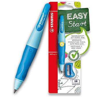 Obrázek produktu Tužka Stabilo EASYergo 3,15 - pro leváky, modrá