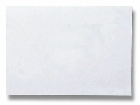 Obrázek produktu Bílá zadní strana pro kroužkový vazač A4 leštěná - 240 g/m, 100 ks