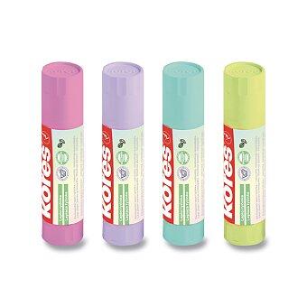 Obrázek produktu Lepicí tyčinka Kores Pastel - 20 g
