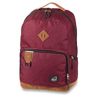 Batoh Walker Pure Eco Concept Burgundy