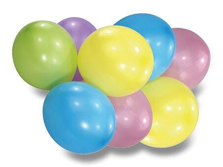 Obrázek produktu Nafukovací balónky - 8 ks