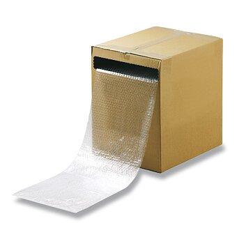 Obrázek produktu Bublinková fólie v kartonu - 30 cm x 50 m s perforací