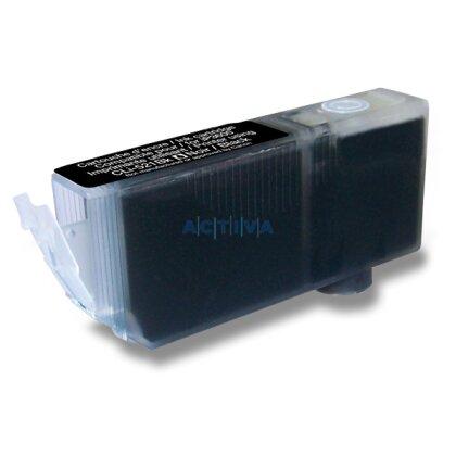 Obrázek produktu Armor - cartridge CLI-521, black (černá), 11 ml pro inkoustové tiskárny