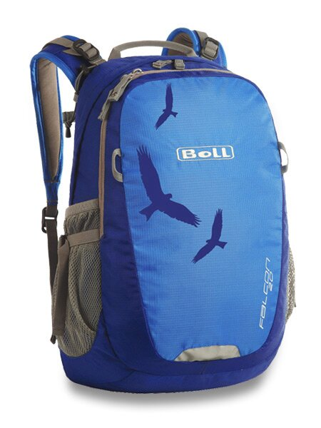 Batoh Boll Falcon 20 l Dutch Blue c76250f049