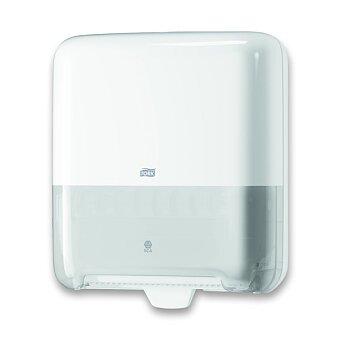 Obrázek produktu Zásobník na papírové ručníky v roli Tork Elevation H1 - bílý