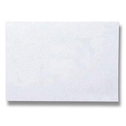 Obrázek produktu Zadní strana pro kroužkový vazač - A4, 240 g/m, 100 ks, bílá