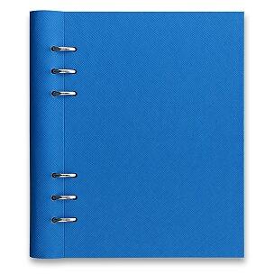 Blok Filofax Clipbook Saffiano Fluoro A5