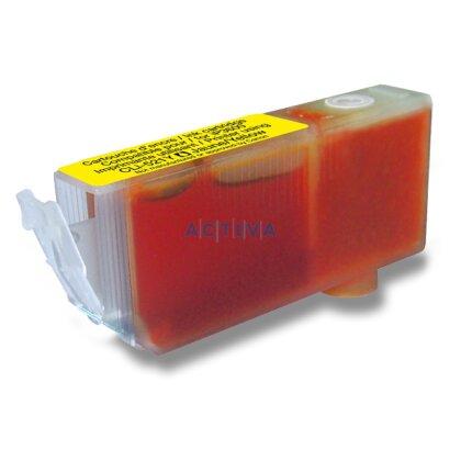 Obrázek produktu Armor - cartridge CLI-521, yellow (žlutá), 11 ml pro inkoustové tiskárny