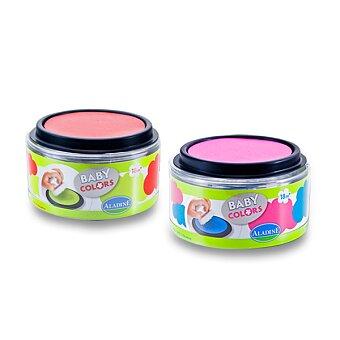 Obrázek produktu Razítkové barevné podušky Aladine - Baby Colors - výběr barev