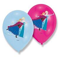 Nafukovací balónky Frozen