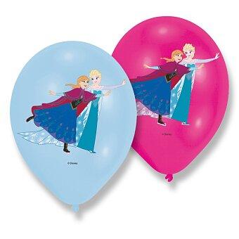 Obrázek produktu Nafukovací balónky Frozen - 6 ks