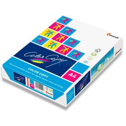 Obrázok produktu Color Copy - xerografický papier - A4, 250 g, 125 listov