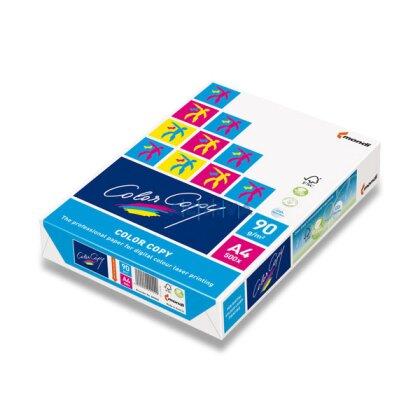 Obrázok produktu Color Copy - xerografický papier - A3, 120 g, 250 listov