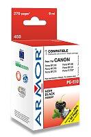 Cartridge Armor PG510 pro inkoustové tiskárny