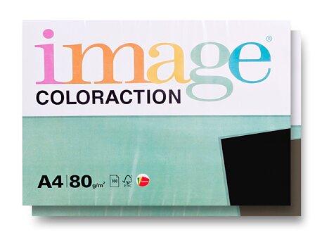 Obrázek produktu Barevný papír Image Coloraction - 80 g, 100 listů, výběr barev