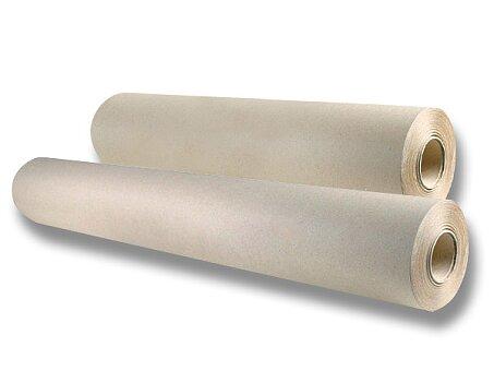Obrázek produktu Balicí papír v roli - návin 62,5 m, 100 g, výběr šířek