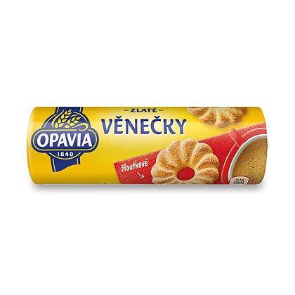 Obrázek produktu Opavia Zlaté věnečky - žloutkové, 150 g